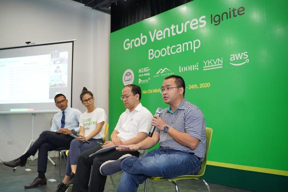 Startup Việt đã bắt đầu bớt mơ mộng - Ảnh 1.