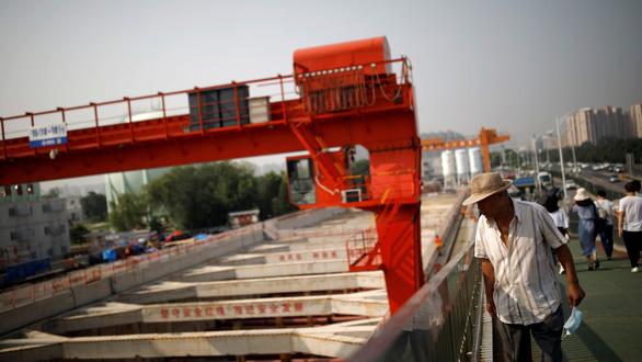 Nợ tiềm ẩn của các địa phương Trung Quốc tăng vọt đến 6.160 tỉ USD - Ảnh 1.