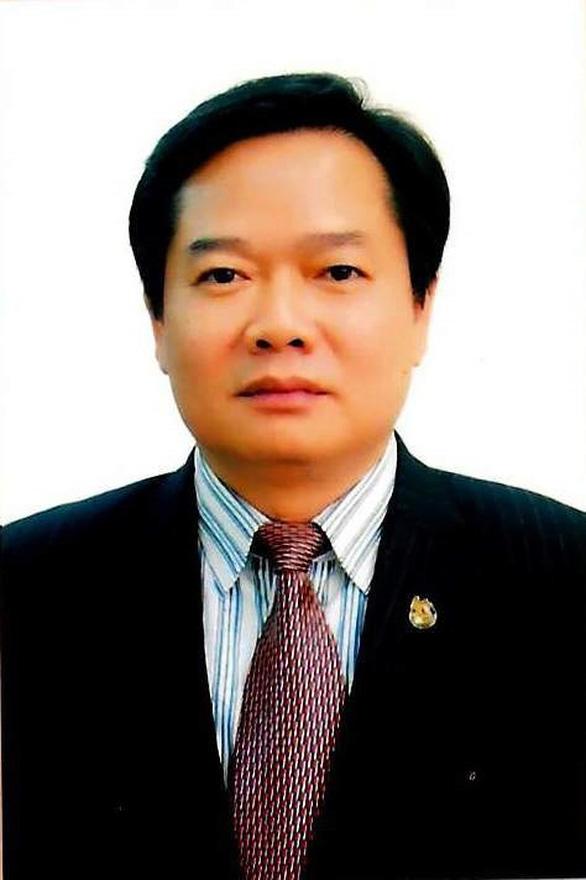 Khiển trách giám đốc Sở Tài chính Quảng Ninh - Ảnh 1.