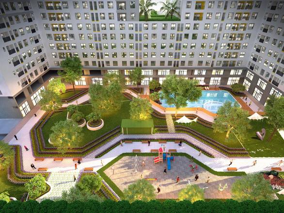 Vị trí đắc địa, căn hộ Bcons đem đến nhiều lợi thế đầu tư - Ảnh 3.
