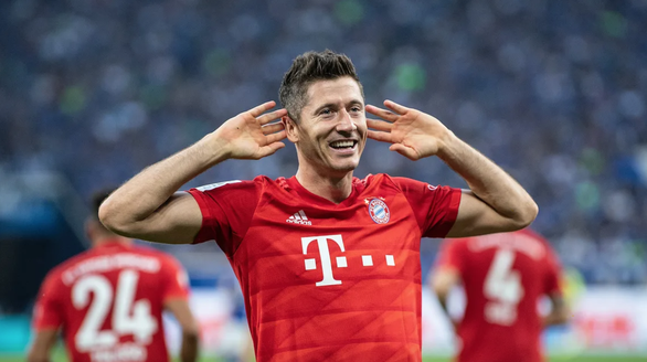 Hủy Quả bóng vàng: Công bằng hay bất công cho Messi, Lewandowski? - Ảnh 3.