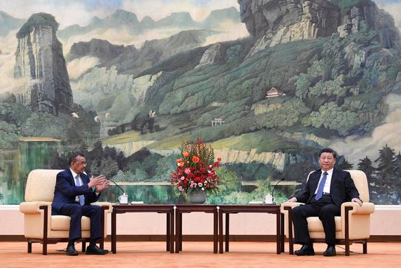 Khi nào thì WHO điều tra xong dịch COVID-19 ở Trung Quốc? - Ảnh 3.