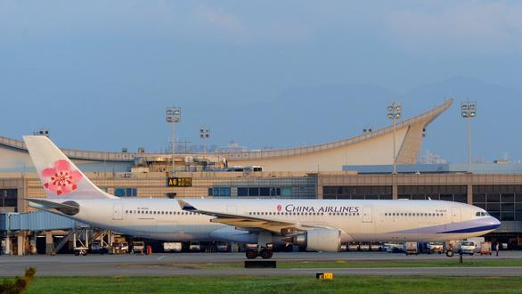 Đài Loan sẽ đổi tên hãng bay China Airlines vì sợ nhầm lẫn là của đại lục - Ảnh 1.