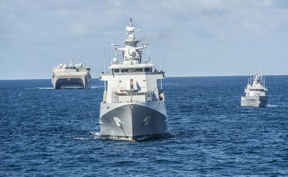 Brunei phá vỡ im lặng về tranh chấp ở Biển Đông sau tuyên bố của Mỹ - Ảnh 2.