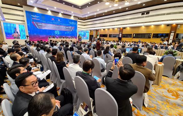 Việt Nam cần 7-10 tỉ USD mỗi năm để đầu tư phát triển nguồn điện - Ảnh 1.