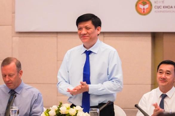 4 công ty Việt Nam đang đua sản xuất vắcxin COVID-19 - Ảnh 1.