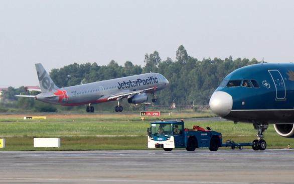 Yêu cầu Pacific Airlines rà soát hệ thống bán vé, bồi thường cho khách - Ảnh 1.