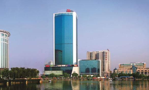 Vì sao Mỹ đóng cửa tổng lãnh sự quán Trung Quốc ở Houston? - Ảnh 3.