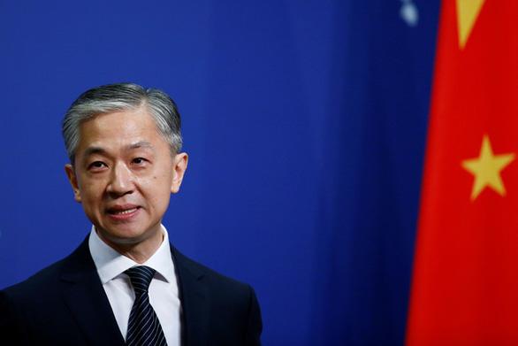 Trung Quốc cảnh báo du học sinh coi chừng bị Mỹ bắt và thẩm vấn - Ảnh 1.