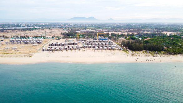 1,4 tỉ đồng đã có thể sở hữu căn hộ resort biển tại Shantira Beach Resort & Spa - Ảnh 2.