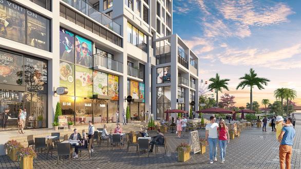 Eco Green Saigon sắp mở bán shophouse - Ảnh 2.