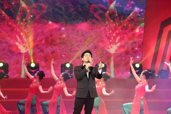 Đặc sắc chương trình nghệ thuật Màu hoa đỏ lần thứ 13 - Ảnh 3.
