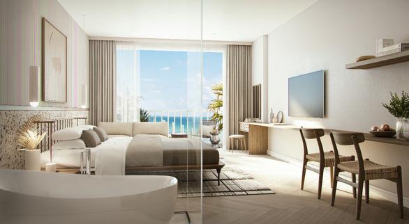 1,4 tỉ đồng đã có thể sở hữu căn hộ resort biển tại Shantira Beach Resort & Spa - Ảnh 3.