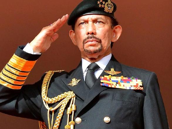 Brunei phá vỡ im lặng về tranh chấp ở Biển Đông sau tuyên bố của Mỹ - Ảnh 1.