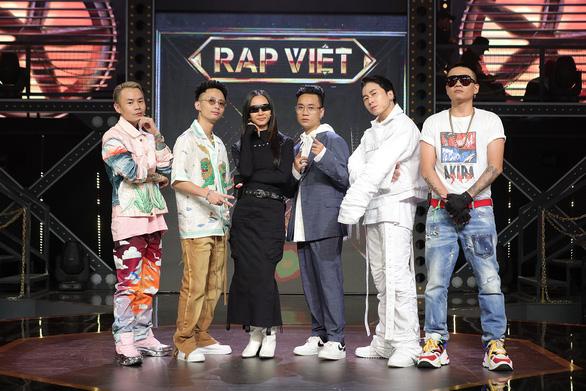 MC cho Rap Việt: Cớ sao lại Trấn Thành? Rap Việt đổi thành Rap hài ư? - Ảnh 2.