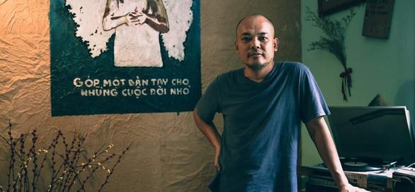 Nghệ sĩ bàng hoàng hay tin nhạc sĩ Vũ Nhật Tân qua đời vì bạo bệnh - Ảnh 2.