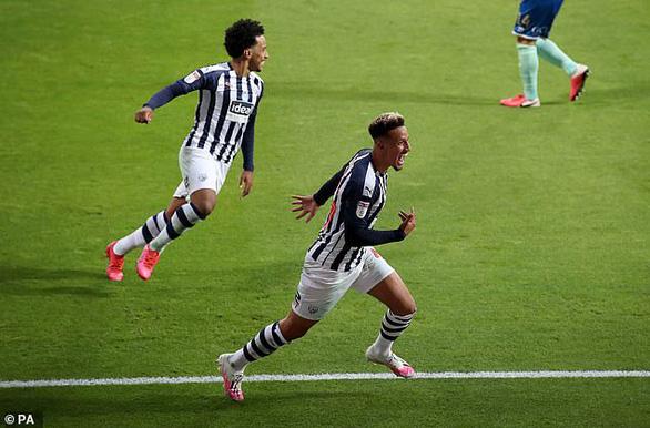 West Brom giành vé thứ hai lên chơi tại Premier League - Ảnh 1.