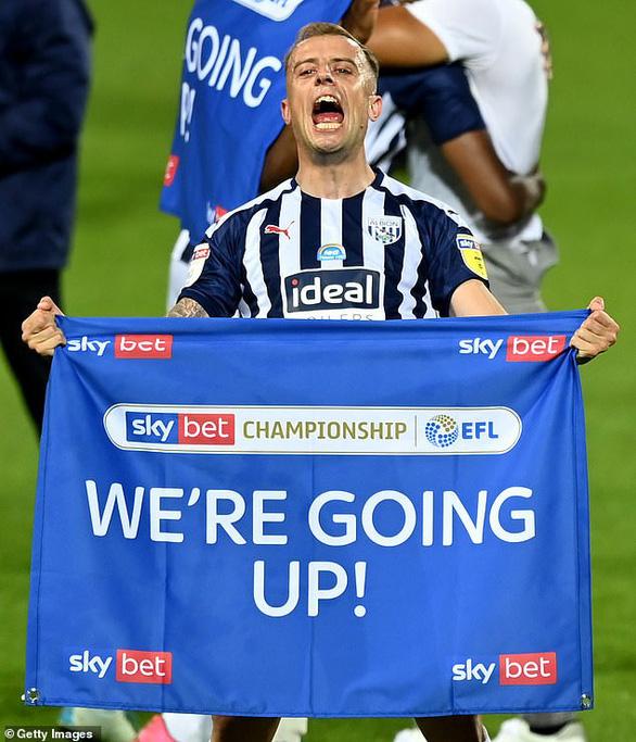 West Brom giành vé thứ hai lên chơi tại Premier League - Ảnh 2.