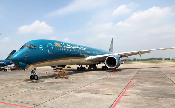 Sẵn sàng lập cầu hàng không, tăng chuyến bay tối đa giải tỏa khách ở Đà Nẵng - Ảnh 1.