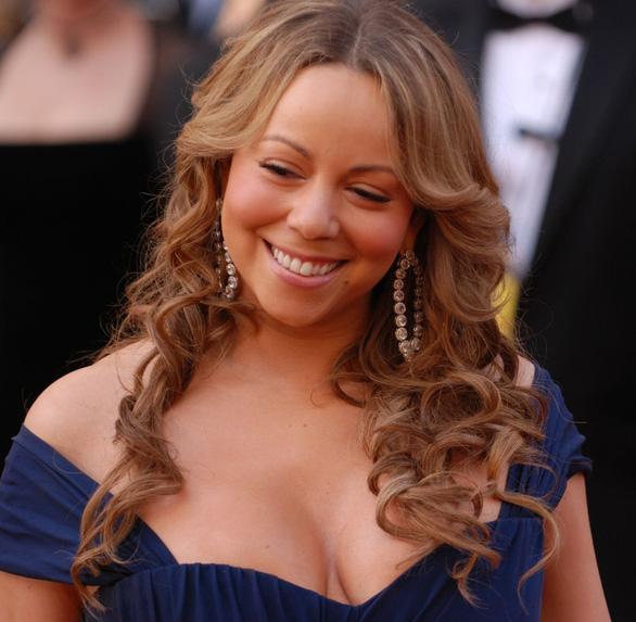 Mariah Carey ra hồi ký, rapper Eminem hốt hoảng: Chắc lại toàn kể xấu tôi! - Ảnh 5.