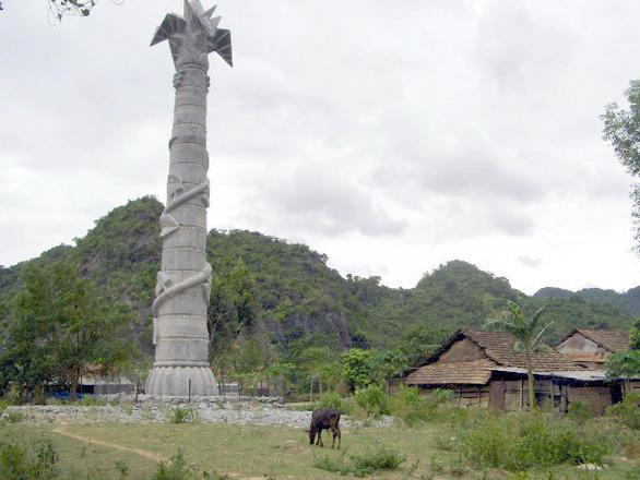 Thu hồi 50ha dự án dịch vụ du lịch từng lớn nhất ở Việt Nam vì delay 15 năm - Ảnh 1.