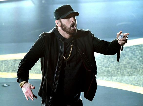 Mariah Carey ra hồi ký, rapper Eminem hốt hoảng: Chắc lại toàn kể xấu tôi! - Ảnh 4.