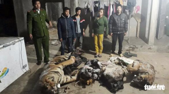 Thủ tướng chỉ thị dừng nhập khẩu động vật hoang dã - Ảnh 1.