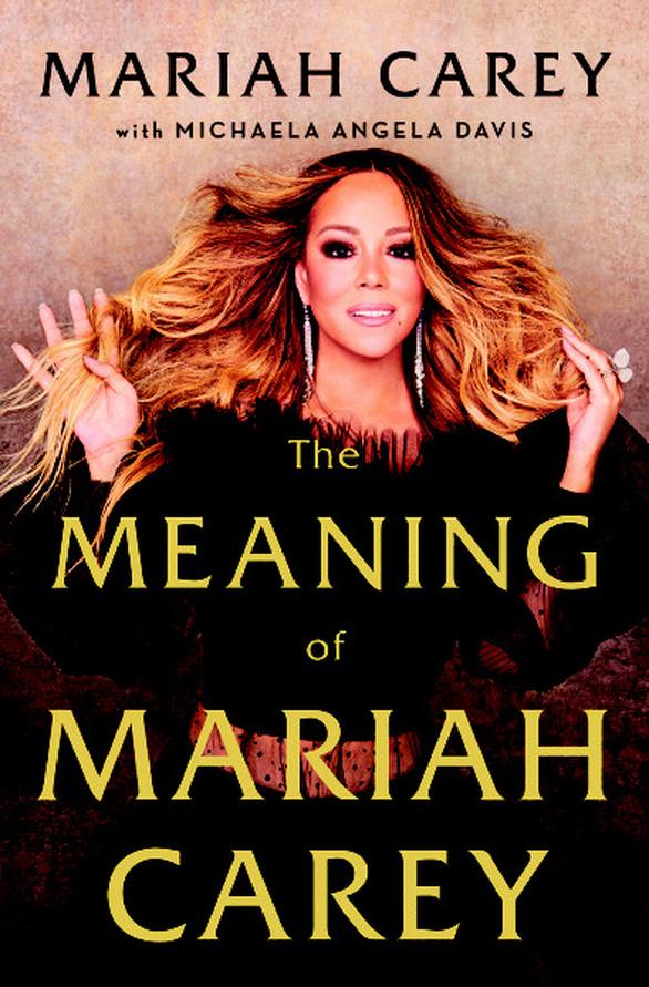 Mariah Carey ra hồi ký, rapper Eminem hốt hoảng: Chắc lại toàn kể xấu tôi! - Ảnh 1.