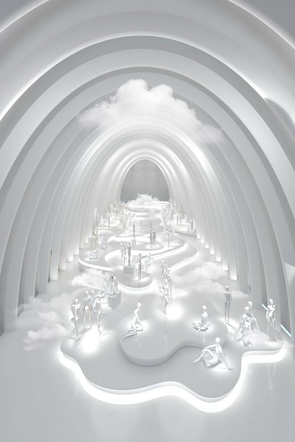 Elle Wedding Art Gallery - mở màn cho mùa cưới 2020 - Ảnh 1.