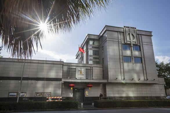 Giải mã lý do bí ẩn khiến Mỹ đóng cửa Tòa lãnh sự Trung Quốc ở Houston - Ảnh 3.
