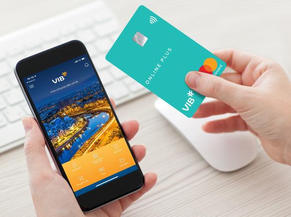VIB công bố lợi nhuận trước thuế 2.356 tỉ đồng - Ảnh 2.