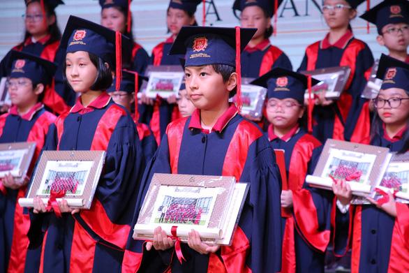 14 học sinh VAS đoạt học bổng du học tại Mỹ, Anh và Hà Lan - Ảnh 2.