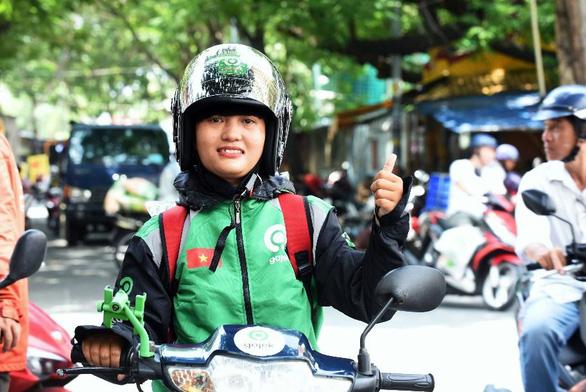 Gojek Việt Nam ưu tiên quyền lợi cho tài xế - Ảnh 3.