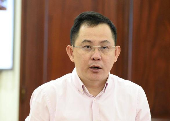 TP.HCM kết thúc hợp đồng trước thời hạn 6 lô đất ở Thủ Thiêm - Ảnh 1.