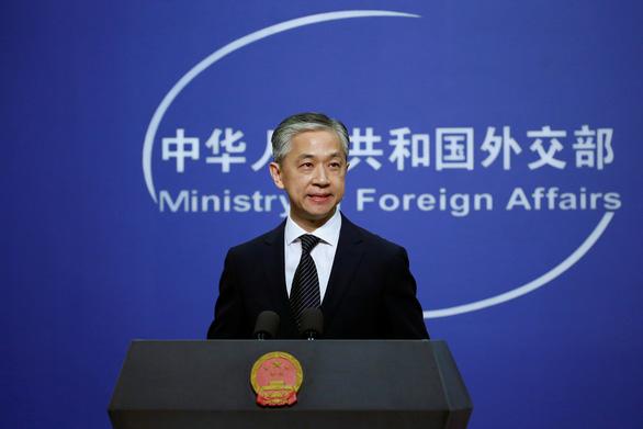 Bị cáo buộc ăn cắp tài sản trí tuệ, Trung Quốc nói Mỹ vu khống - Ảnh 1.