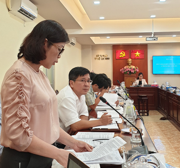 TP.HCM: Cấp phép lao động cho người nước ngoài rút ngắn được 3 ngày - Ảnh 1.