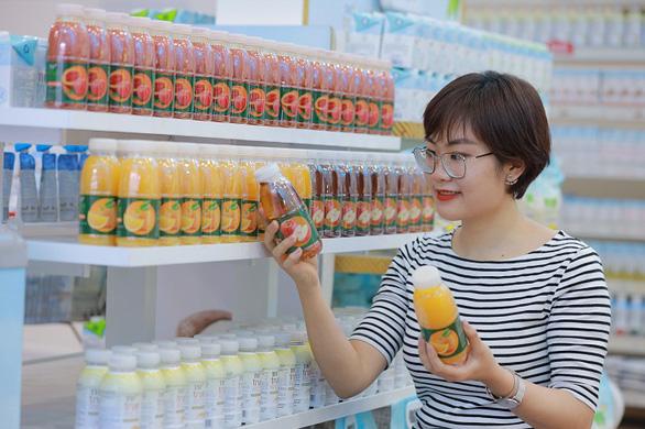 Bác sĩ dinh dưỡng Nguyễn Thị Lâm hướng dẫn chọn và sử dụng nước trái cây đúng cách - Ảnh 5.