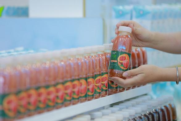 Bác sĩ dinh dưỡng Nguyễn Thị Lâm hướng dẫn chọn và sử dụng nước trái cây đúng cách - Ảnh 3.