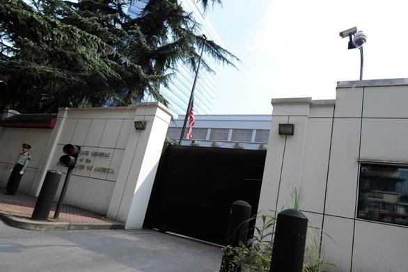 Đáp trả, Trung Quốc có thể đóng cửa Tổng lãnh sự quán Mỹ ở Thành Đô - Ảnh 1.