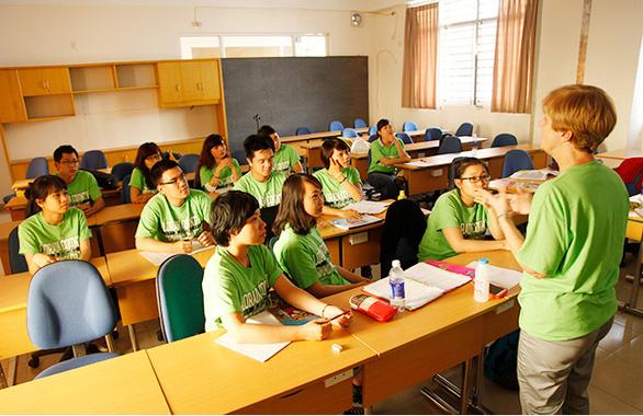 Trải nghiệm giáo dục Mỹ với chương trình du học 1+1+2 - Ảnh 3.