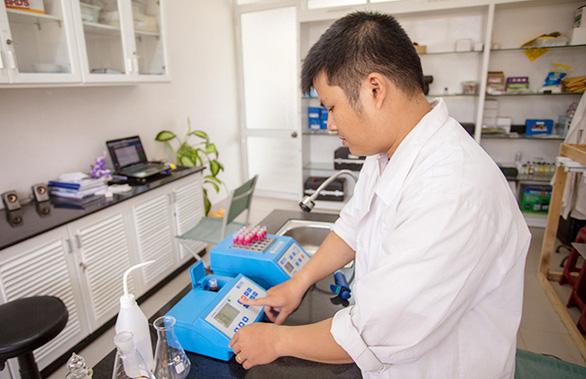 Học ngành Công nghệ thực phẩm đảm bảo cho xã hội thực phẩm sạch, an toàn - Ảnh 3.