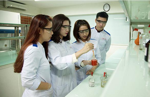 Học ngành Công nghệ thực phẩm đảm bảo cho xã hội thực phẩm sạch, an toàn - Ảnh 2.