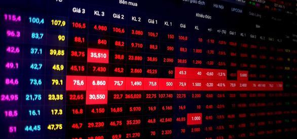 Chứng khoán đỏ lửa, cổ phiếu khu công nghiệp ngược dòng bật tăng - Ảnh 1.