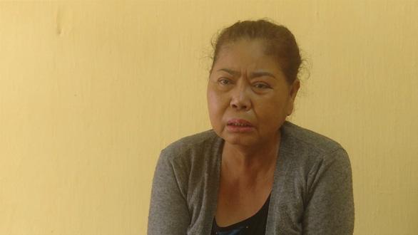 Bắt băng móc túi tuổi 60 ở nghĩa trang Hàng Dương, Côn Đảo - Ảnh 2.