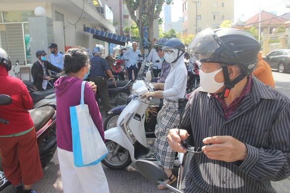 Ca bệnh tại Đà Nẵng đã 2 lần xét nghiệm dương tính với COVID-19 - Ảnh 2.