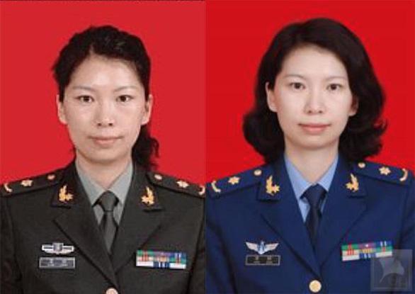 Nhà nghiên cứu mang quân hàm của Trung Quốc bị Mỹ bắt - Ảnh 1.
