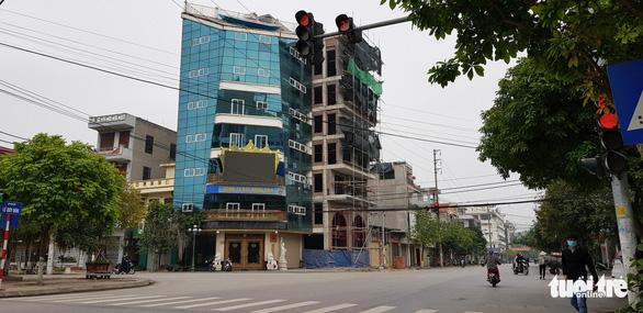 Truy tố vợ chồng Đường Nhuệ cùng đàn em đánh phụ xe ở Thái Bình - Ảnh 1.