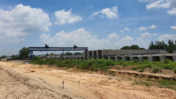 Đường đến sân bay Long Thành: Không  thể đợi xây xong mới kết nối - Ảnh 1.