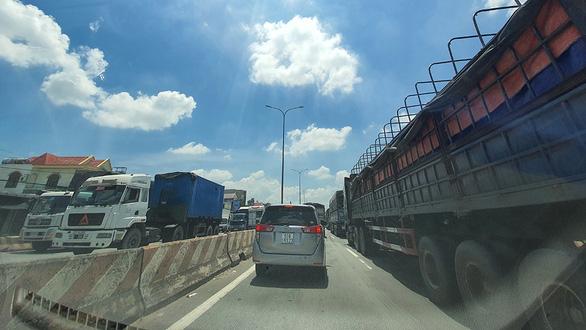Đường đến sân bay Long Thành: Không  thể đợi xây xong mới kết nối - Ảnh 2.