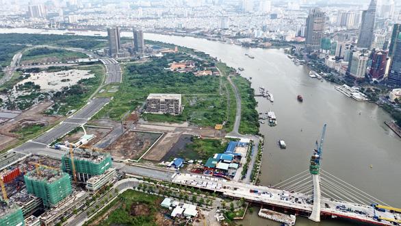 Thiết kế nhà hát ở Thủ Thiêm: Cơ hội nào cho kiến trúc sư Việt Nam? - Ảnh 1.